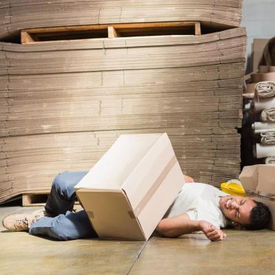 Accident du travail : Les gestes qui sauvent, la santé est votre emploi
